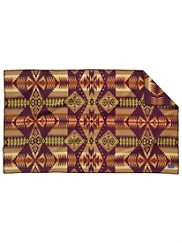 Eagle Rock Saddle Blanket