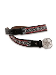 San Miguel Beaded Belt