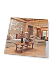 Eco Nest Sustainable Sanctuaries Book