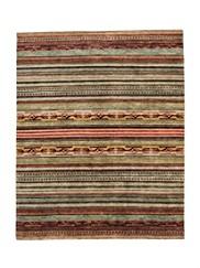 Handmade Chimayo Rug