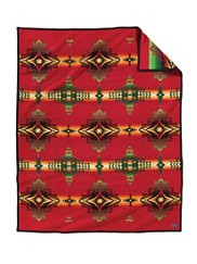 Heritage Evening Star Blanket