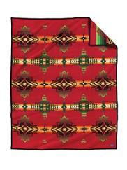 Evening Star Heritage Blanket