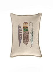 Large-feathers Pillow