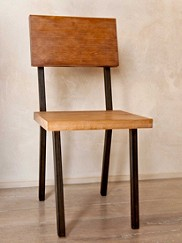 Fir Bow Chair