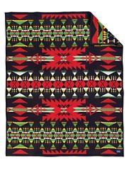 Canyon Diablo Heritage Blanket