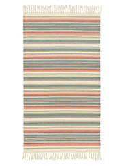 Casa Grande Stripe Beach Towel