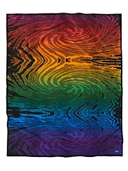 Tye Dye Blanket