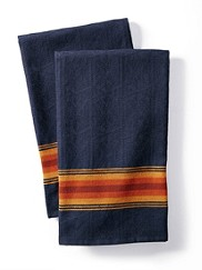 National Park Dish Towels, Set Of 2