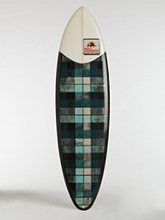 Pendleton Limited Edition Surfboard