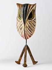Promontory Owl