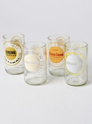 Boylans Pop Glasses, Set Of 4