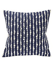 Surina Indigo Pillow
