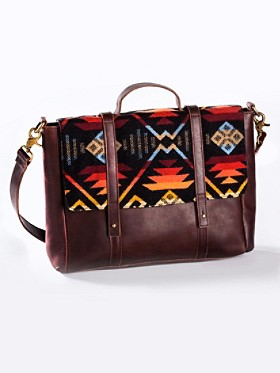 Coyote Butte Messenger Bag