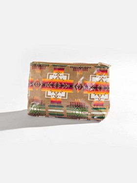 Chief Joseph Cosmetic Bag