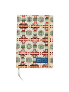 Hardcover Chief Joseph Journal