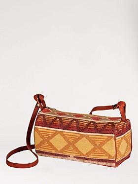 Cedar Mountain Barrel Bag