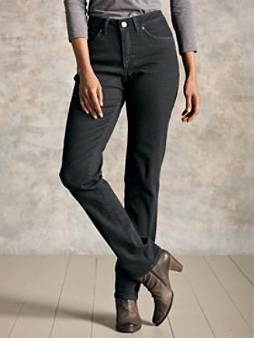 Stretch Denim Jesse Slim Jeans