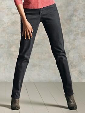 Stretch Denim Jesse Skinny Jeans