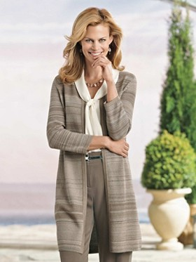City Slicker Cardi