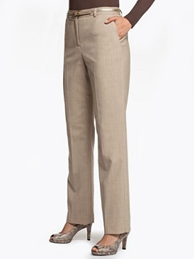 Ultra 9 Stretch Wool True Fit Trousers
