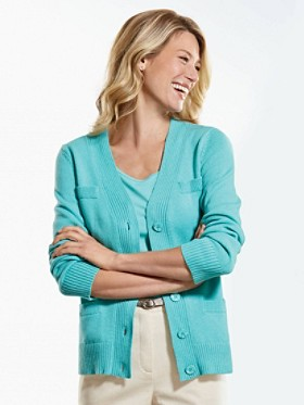 Coventry Cardigan