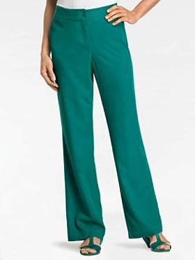 Shawna Silk Pants