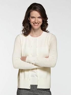 Veronica Merino Cardigan