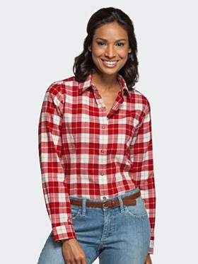 Favorite Flannel Shirt