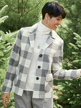 Cedar Lodge Jacket