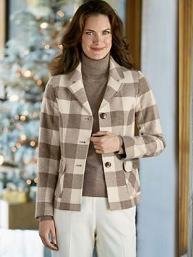 Cedar Lodge Jacket