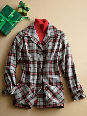Pendleton '49er Jacket