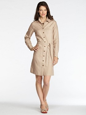 Palisades Shirt Dress