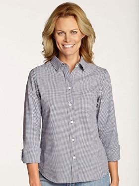 Penny Plaid Shirt