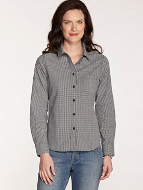 Penny Plaid Shirt