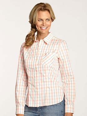 Plaid Everyday Shirt
