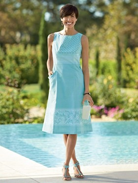 Nantucket Dress