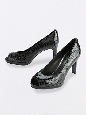 Crystal Snake Platforms