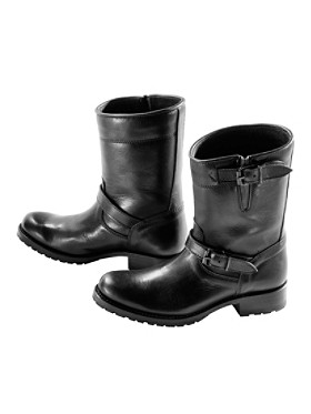 Street Riding Boots
