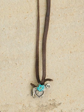 Sheep Milagro Necklace