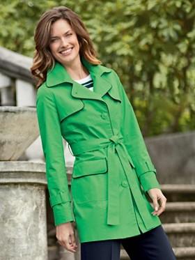 Kelly Trench Coat