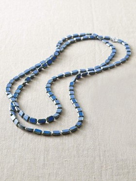 Handcrafted Mosaic Necklace