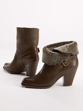 Weathergal Boots