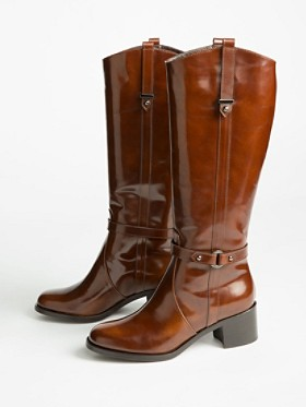 Opulence Weatherproof Boots