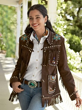 Desert Star Jacket