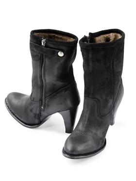 Sarina Boots