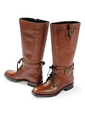 Ogden Boots