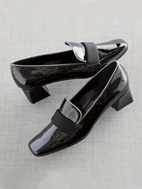 Dalian Patent Shoes