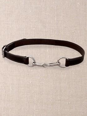 Horse-bit Belt