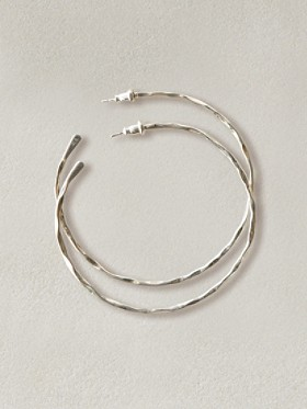 Favorite Hoop Earrings
