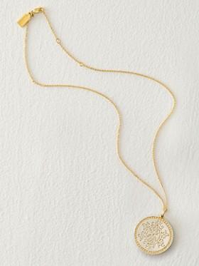 Handcrafted Helen Necklace
